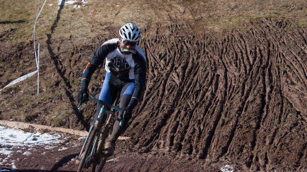 cyclocross colorado mud