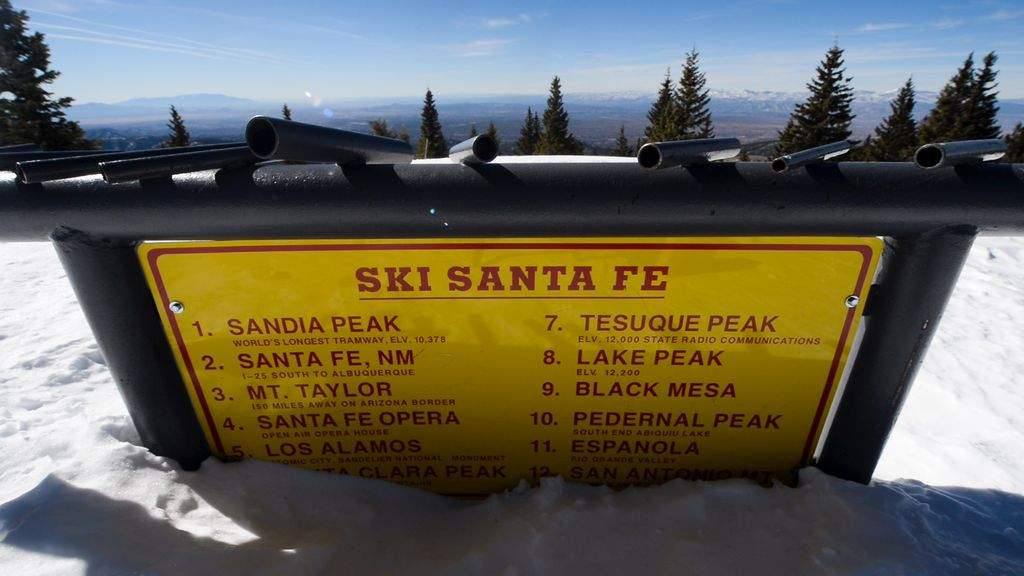 Santa Fe Adventure Pro