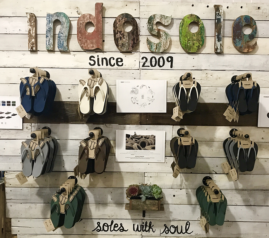 indosole-booth