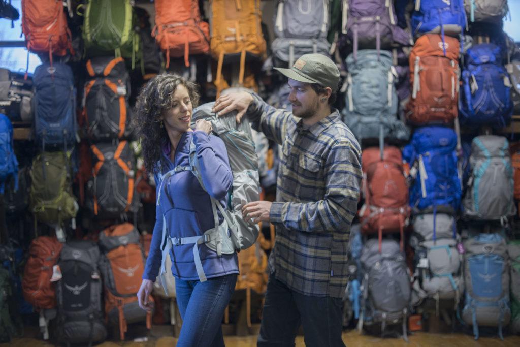 Osprey Lumina 45 Backpack