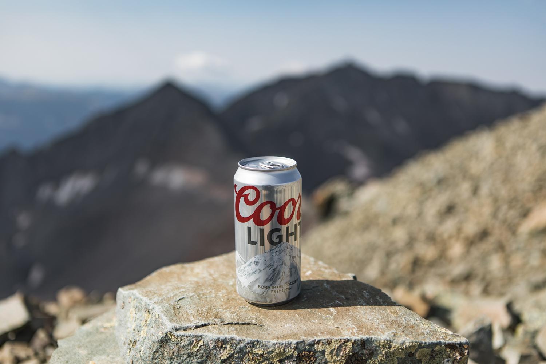 wilson peak coors can