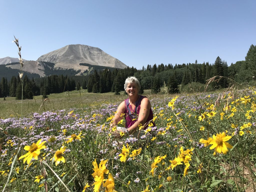 Rose Chilcoat's Call For Stewards Of The Wild