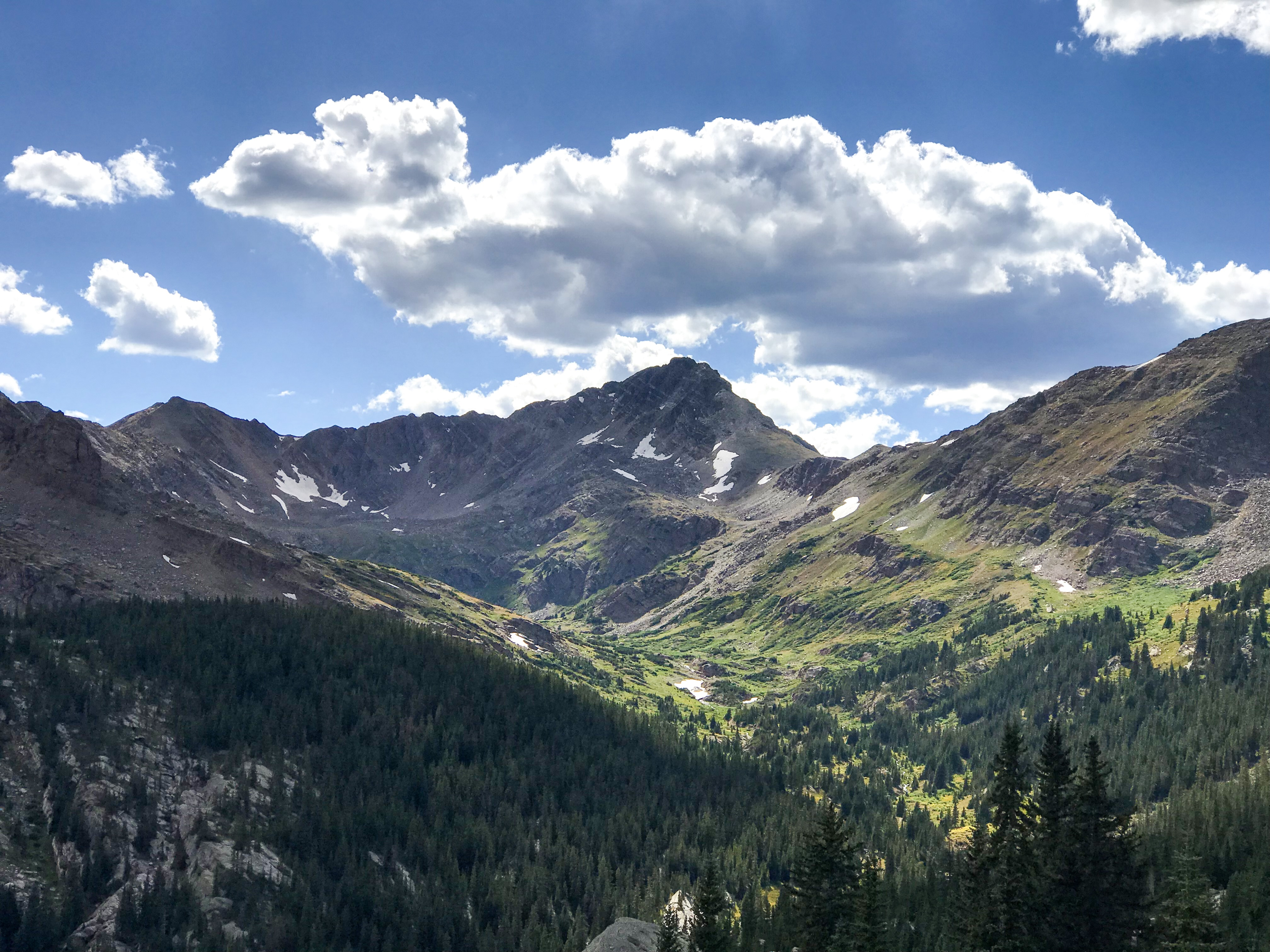 Summiting Colorado\'s 13ers Over 14ers | Adventure Pro Magazine