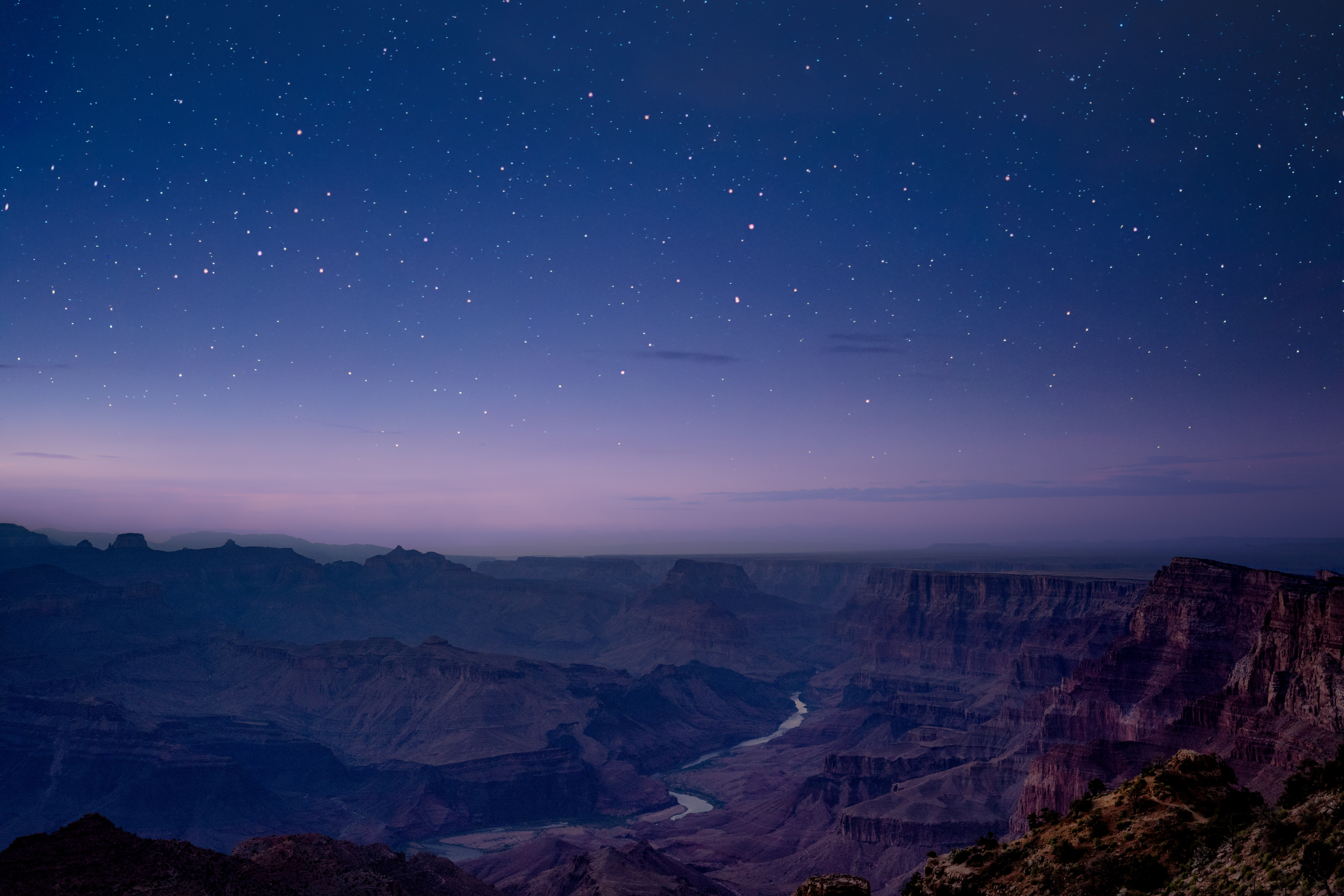 grand canyon arizona international dark-sky association
