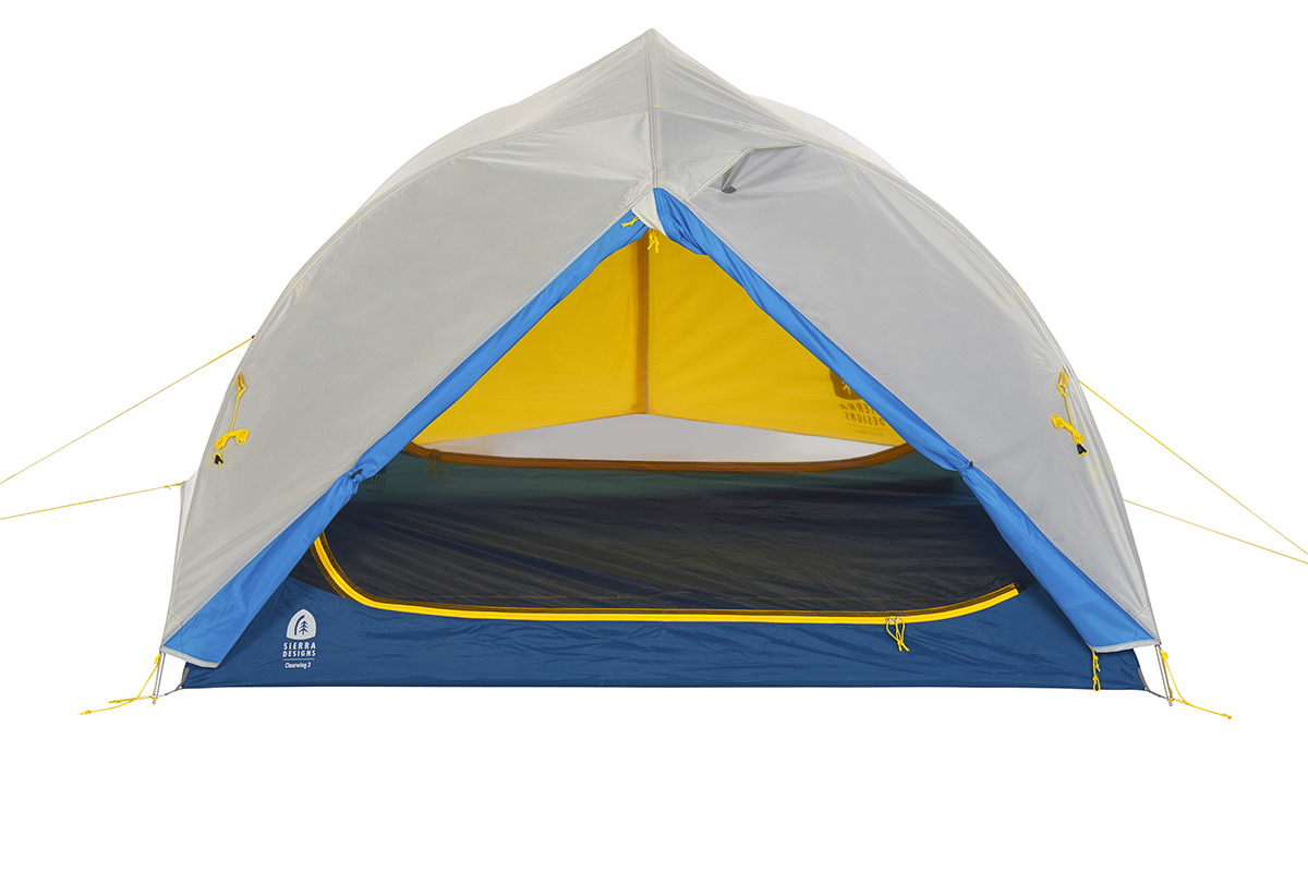 Sierra Designs Clearwing 3 Tent