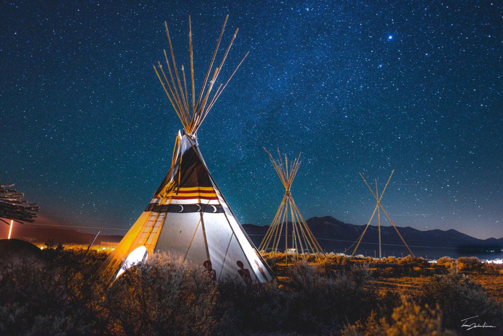 Taos Teepees