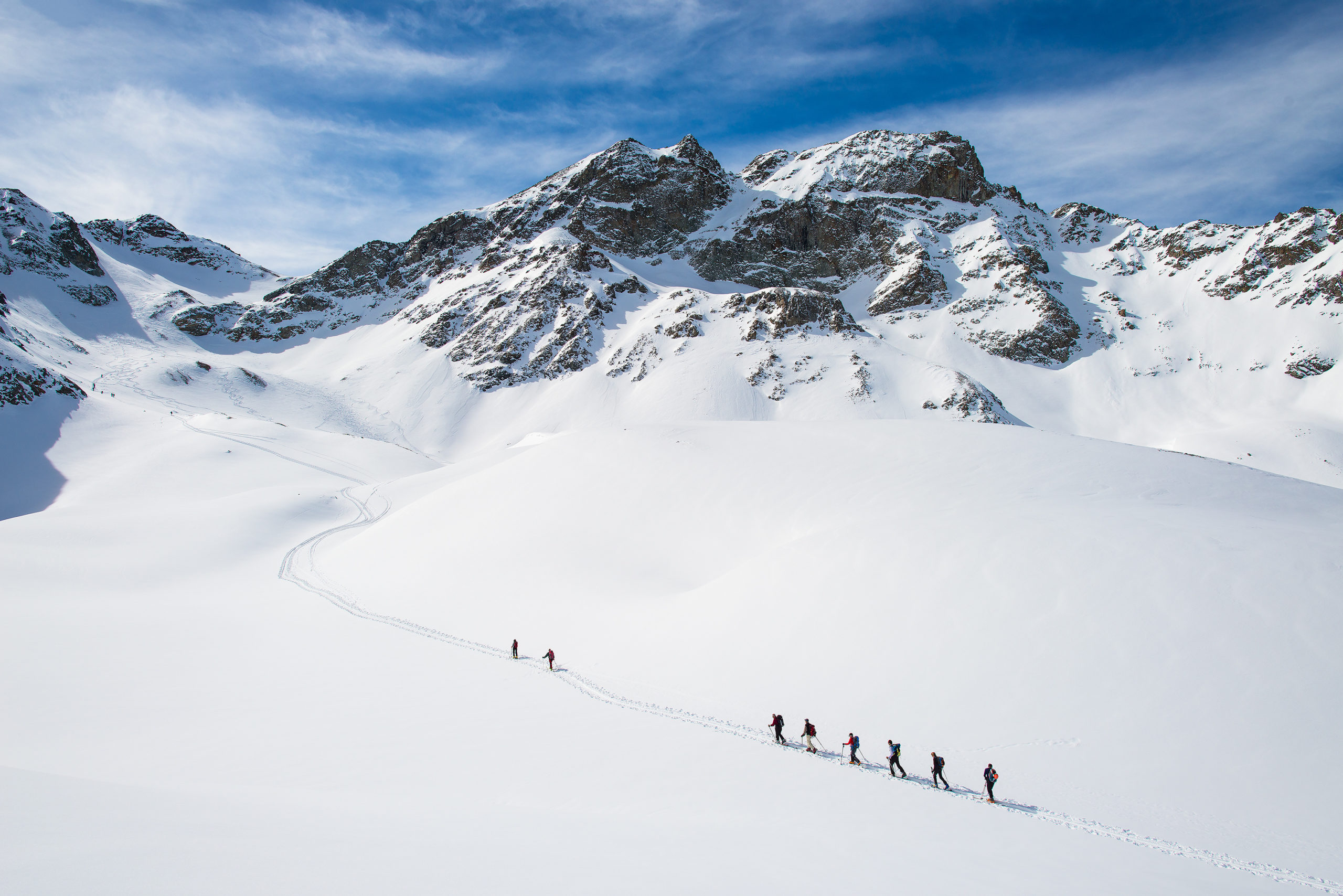 backcountry skiing avalanche courses