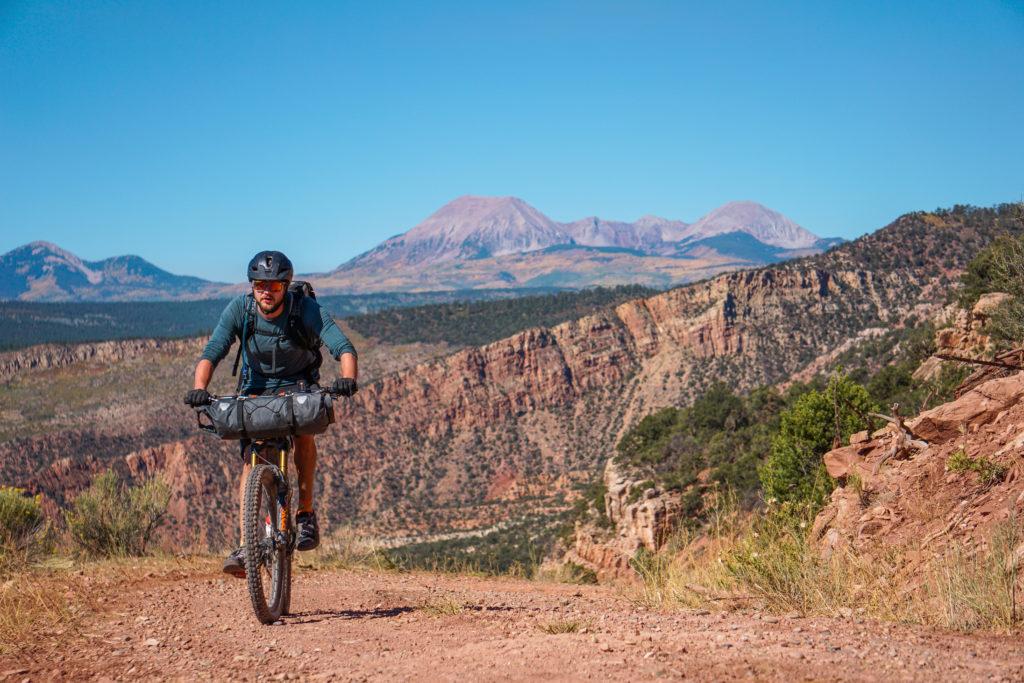bikepacking gear ortlieb handlebar pack
