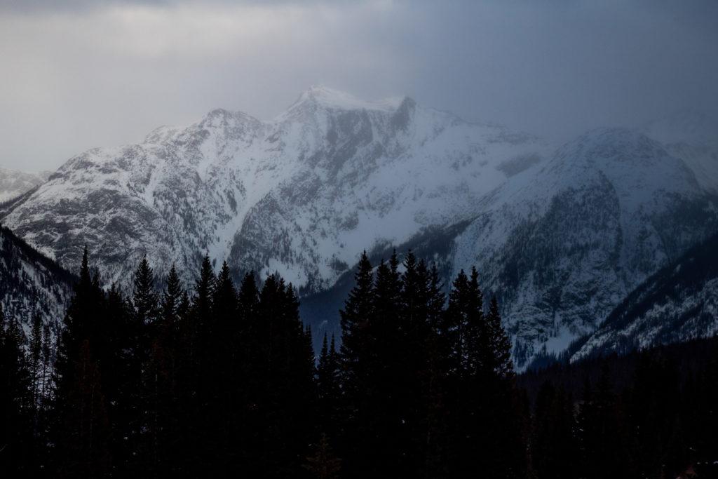avalanche courses storm san juan mountains