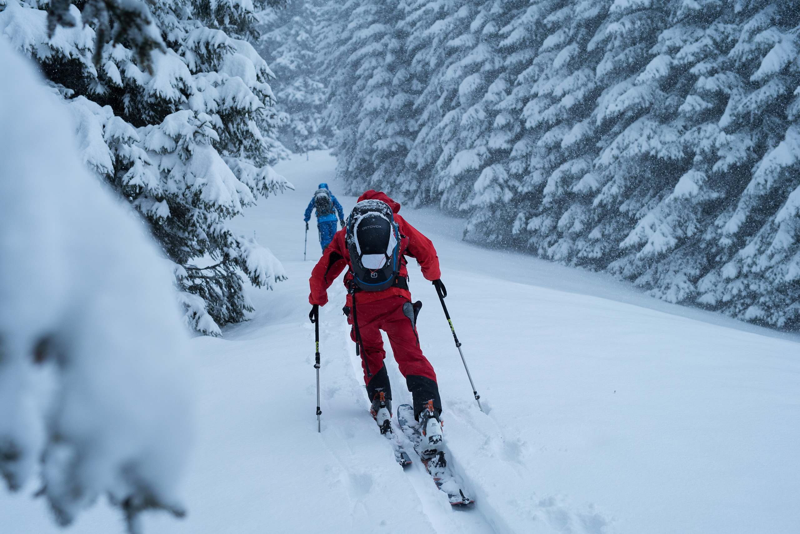 backcountry touring gear checklist skiers