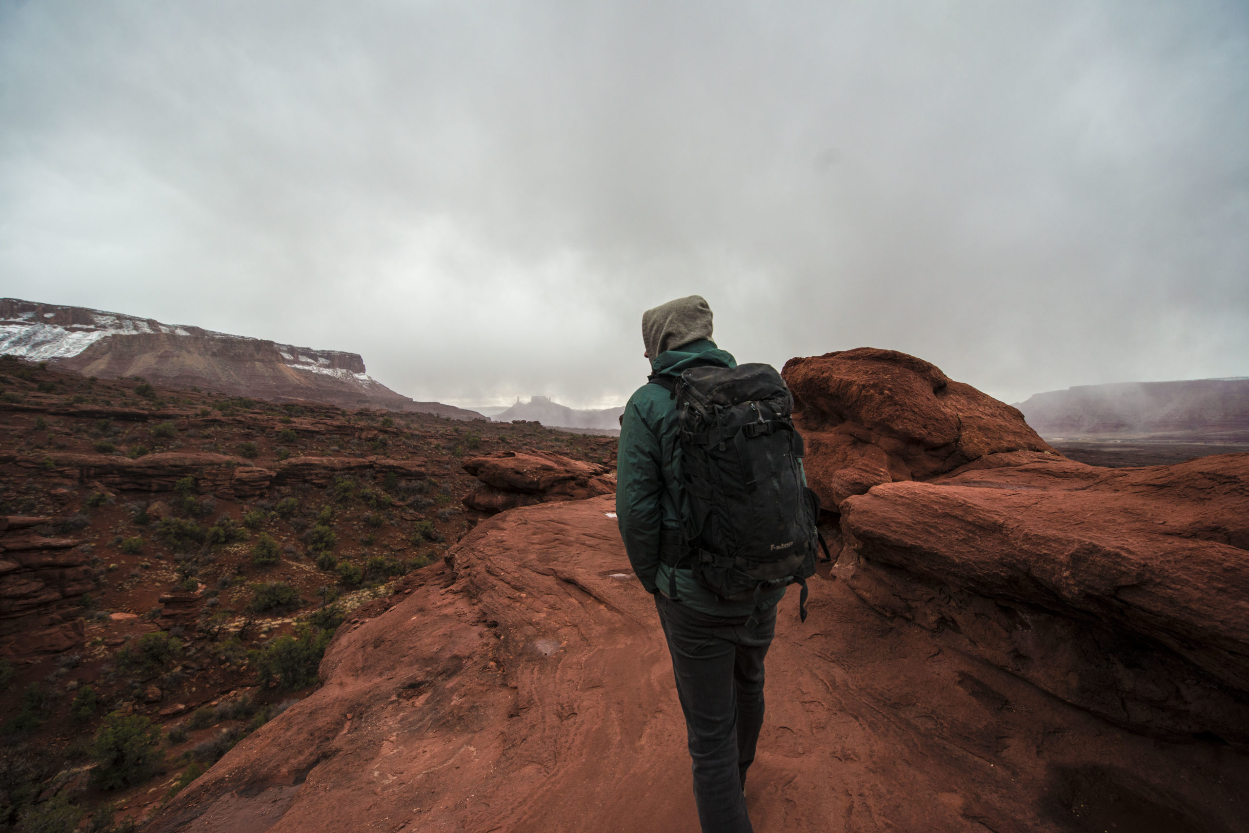 adventure pro magazine moab winter