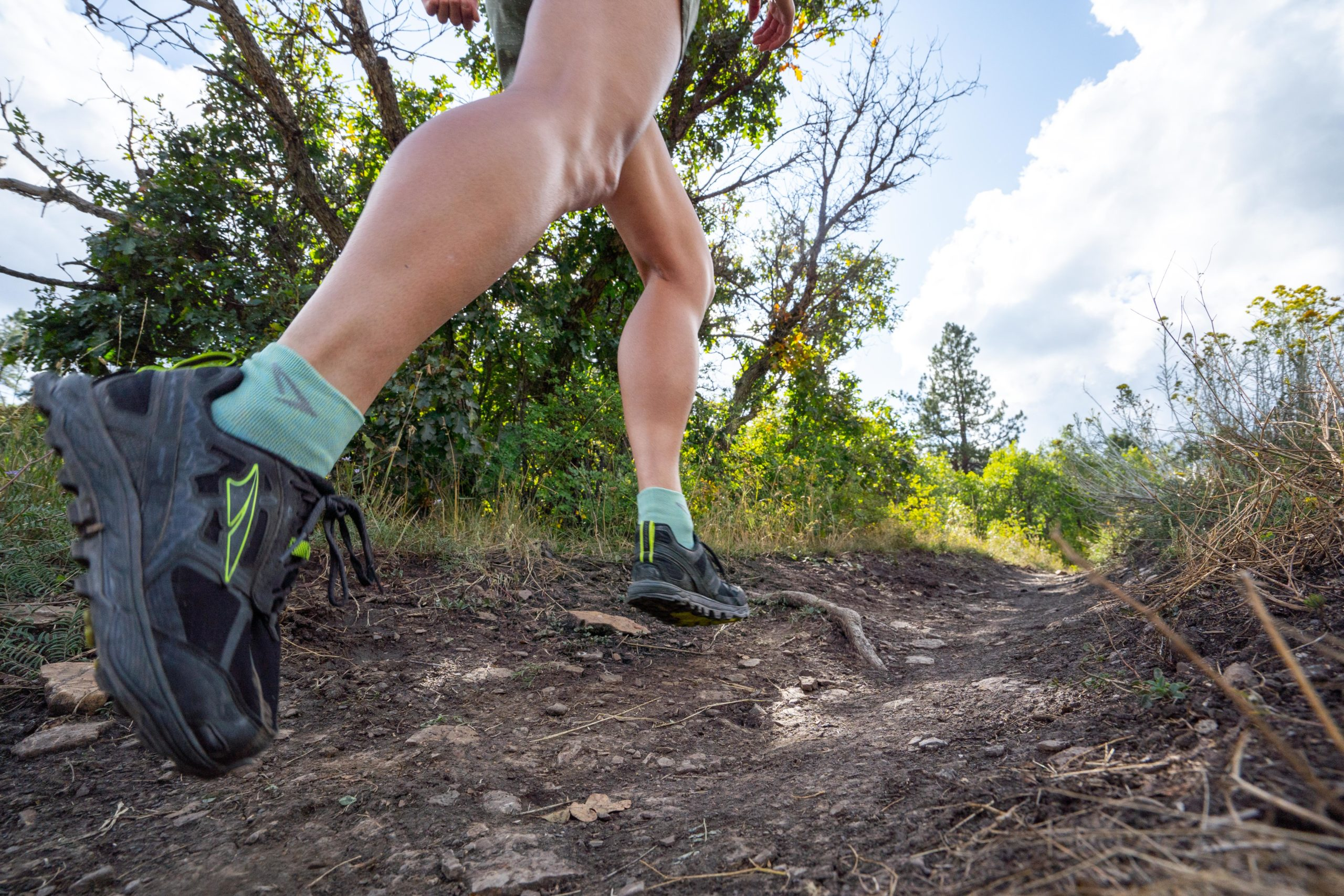 trail running june 2021 events