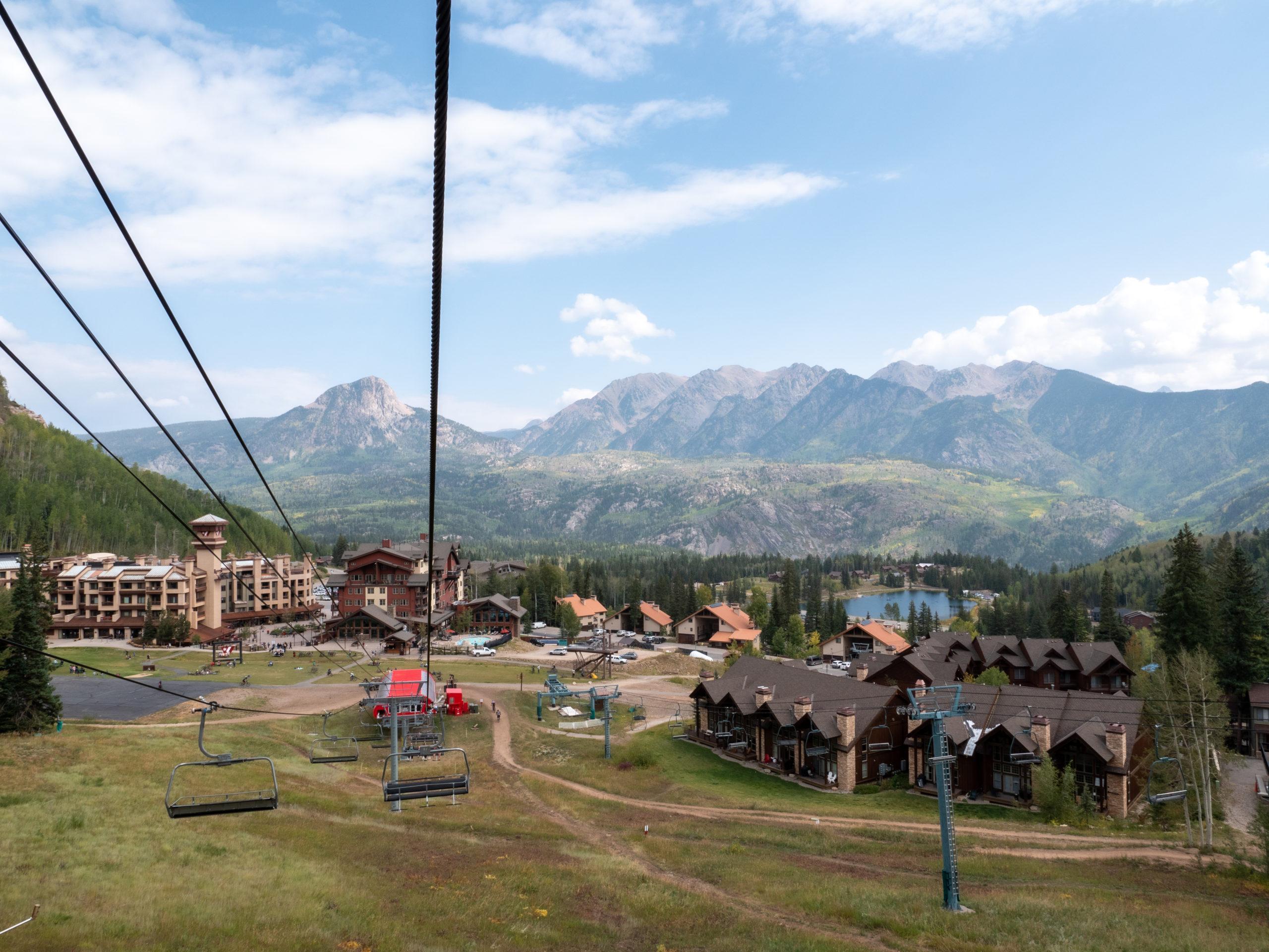 purgatory resort durango colorado lift-served mountain biking