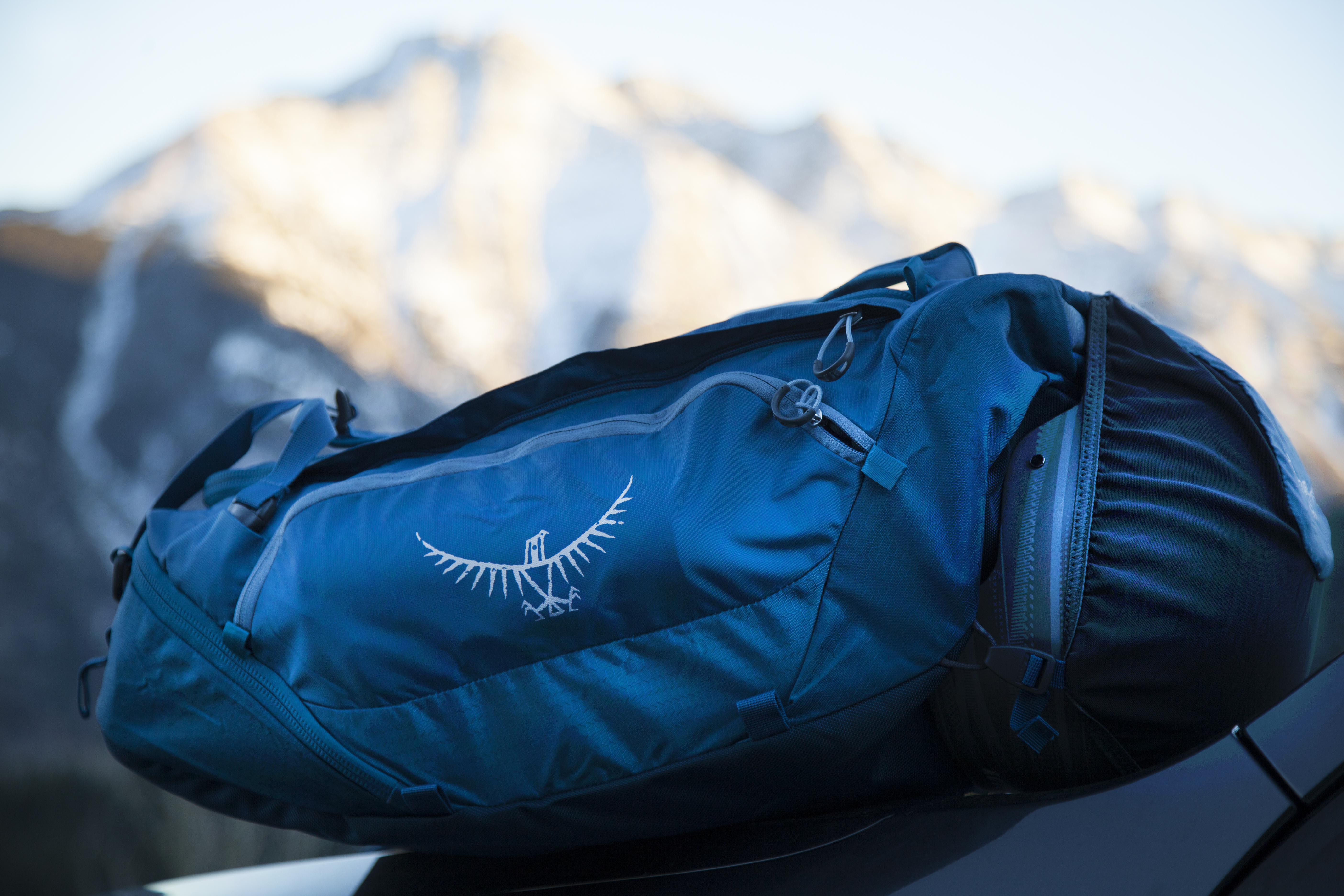 Osprey SnowKit Duffel