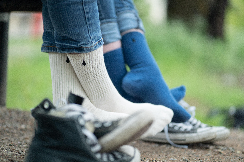 Hemp Socks - Kind Hemp Company